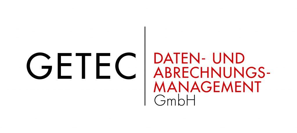 GETEC DAM Logo