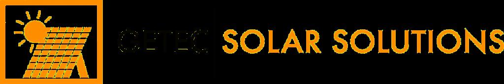 GETEC solar solutions Logo